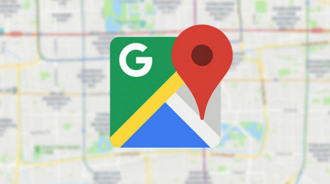 八年后,谷歌将在中国重新上线特别定制版地图
