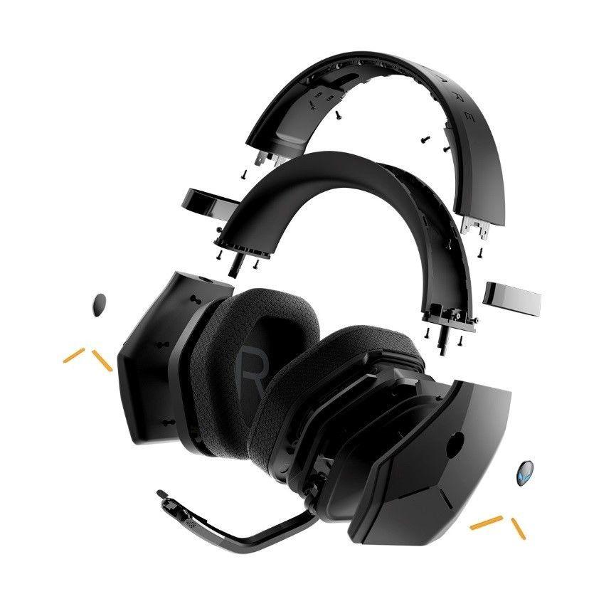 这款耳机专为传递清晰自然的音质打造,在单人或多人对战的游戏环境中