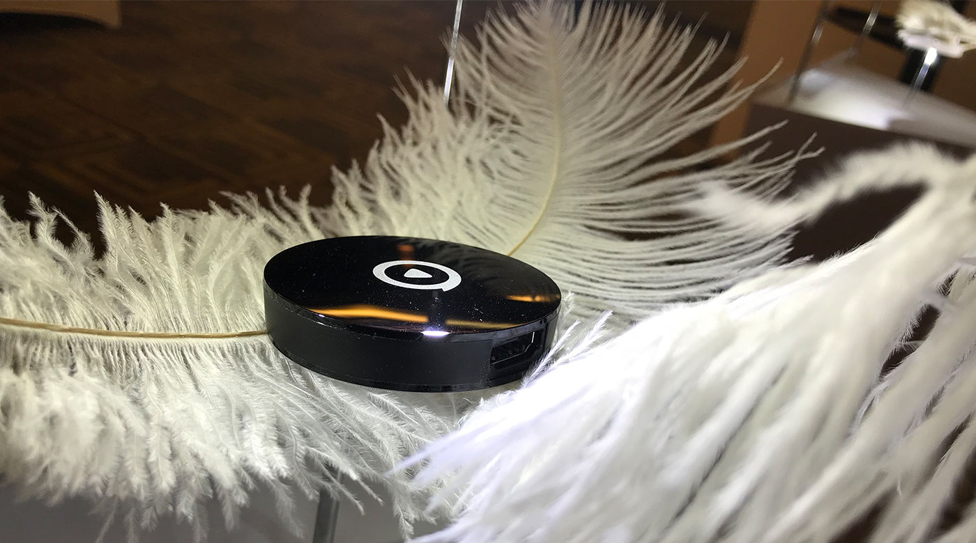 爱奇艺电视果 4K 发布:加了 AI 和 4K,它能进入更多人的客厅吗?