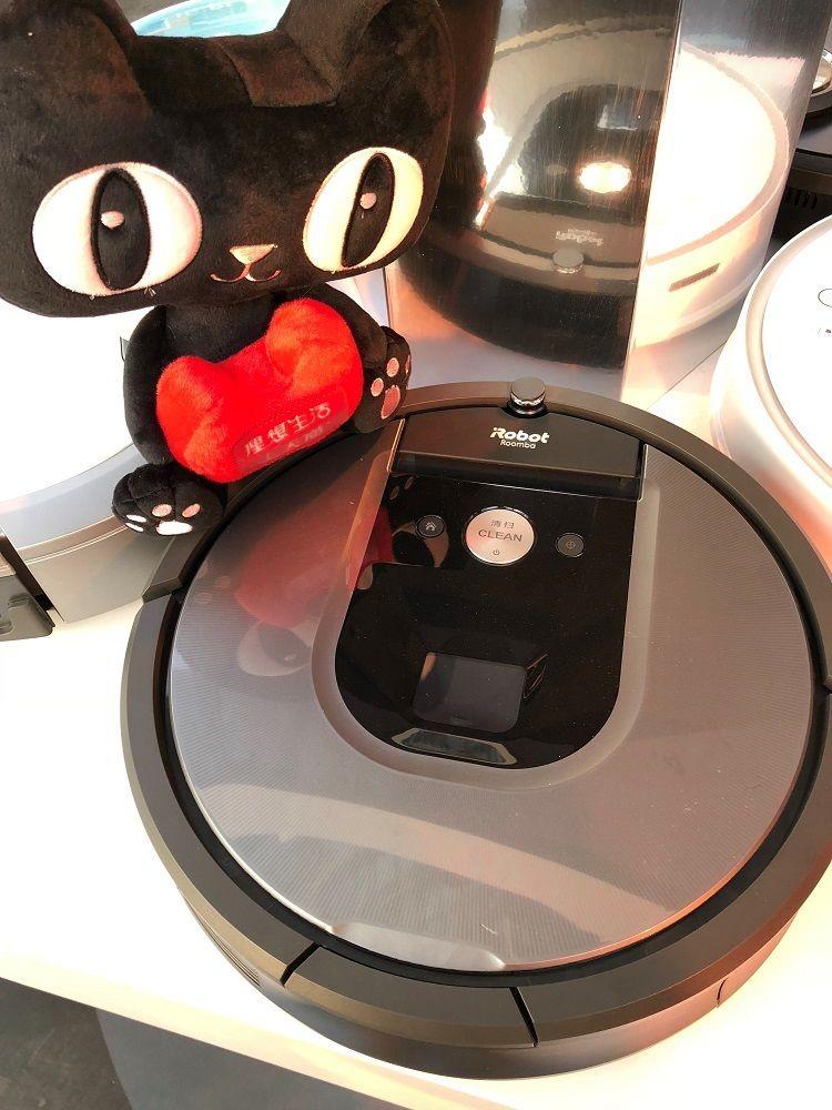 北京天猫新零售无人体验店:多品牌机器商品入驻