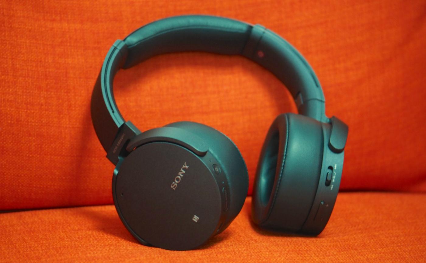索尼 XB950N1 头戴式耳机体验:除了无线和降