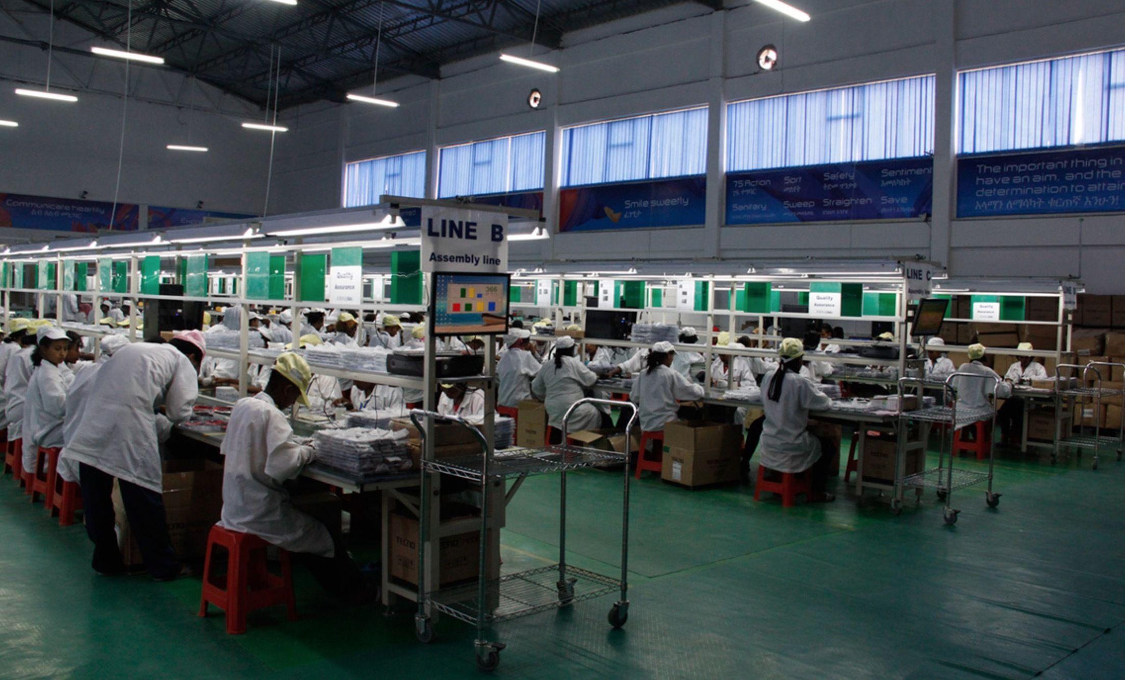 「非洲之王」传音:出海手机厂商的另类封王之路