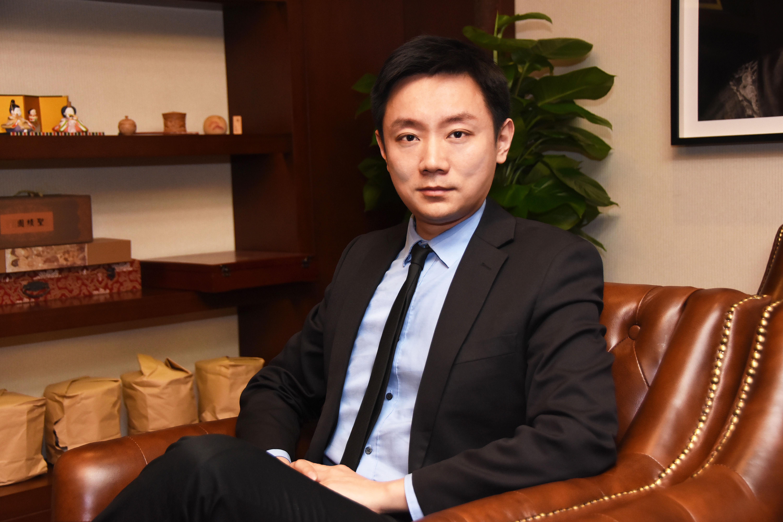 软通动力刘耀东:做领先的信息技术服务商赋能