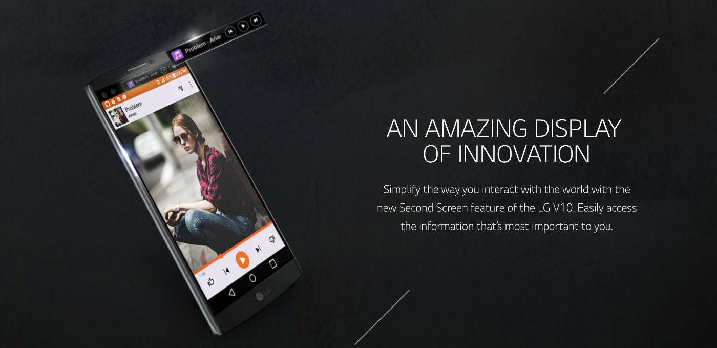 2 块屏幕、3 个摄像头,LG 的新手机有点酷 | 极客公园