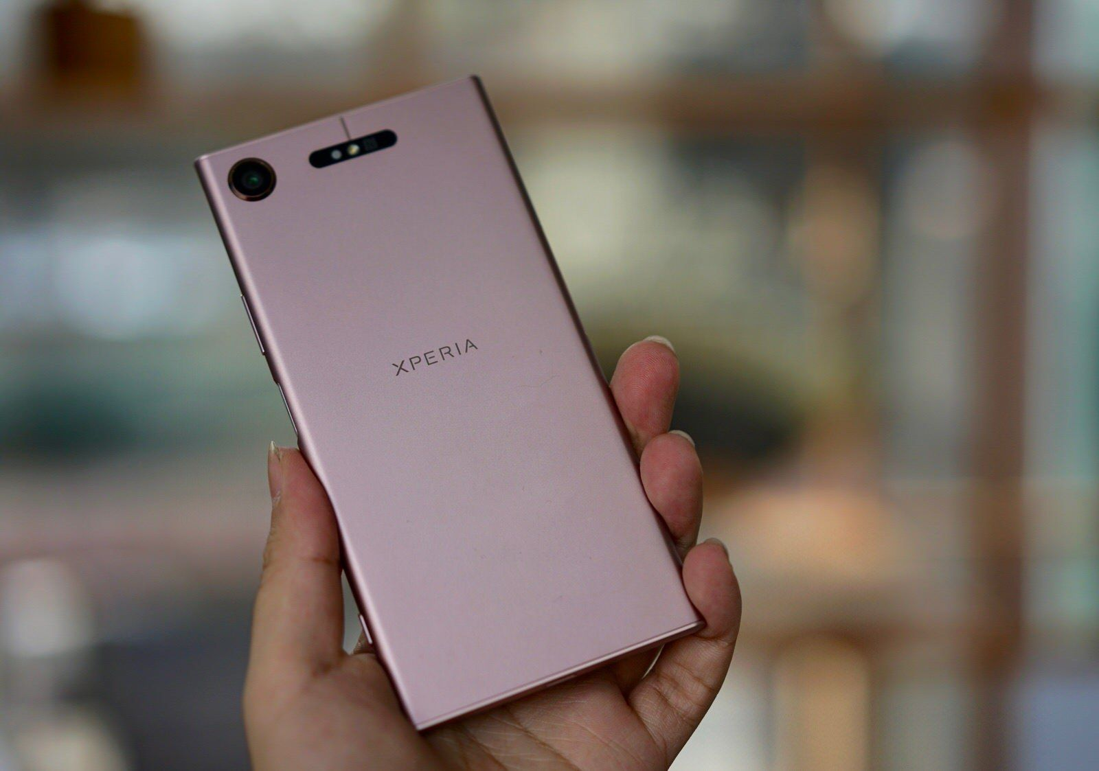 索尼 Xperia XZ1 体验:最值得买的索尼手机?