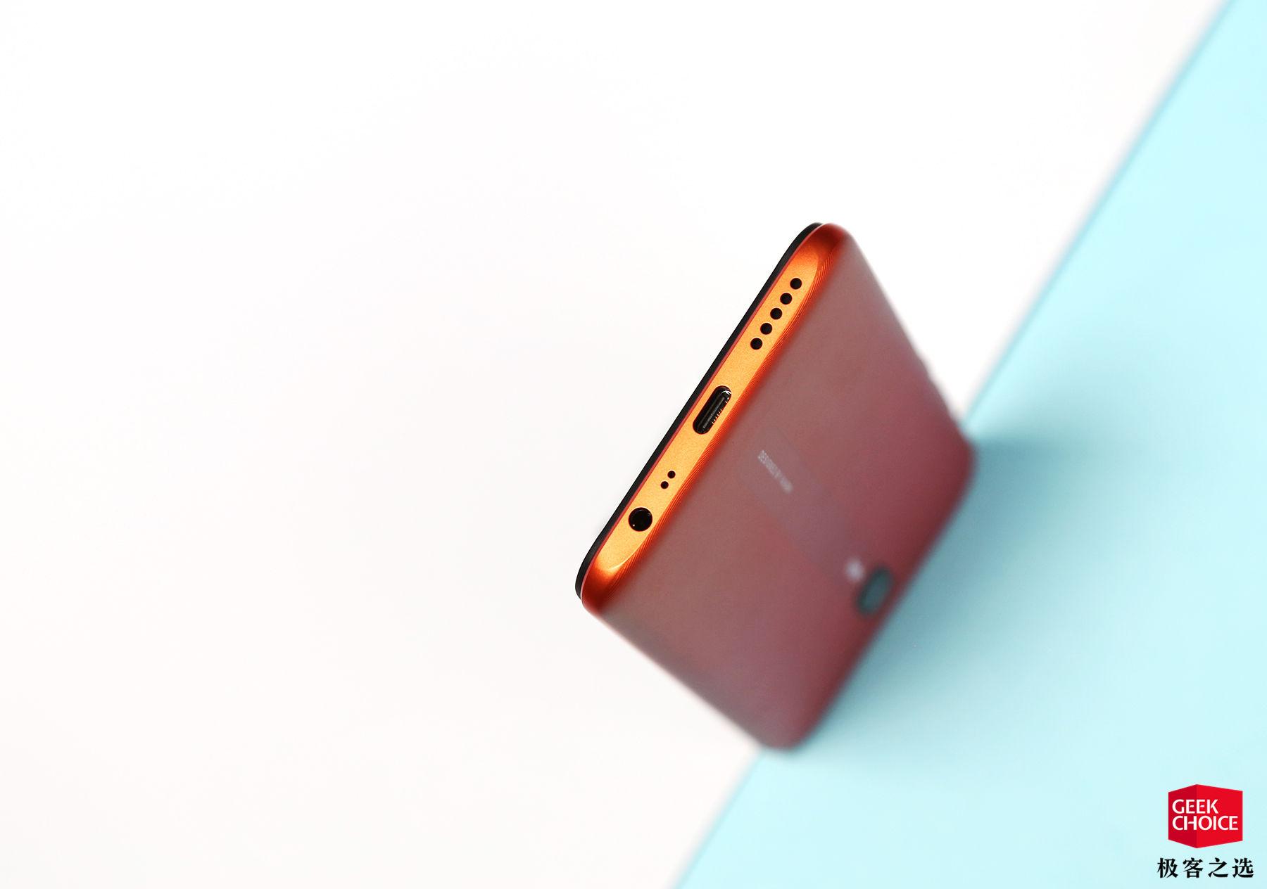 Redmi红米 8系列图赏:5000mAh大电池,699元解决续航焦虑-玩懂手机网 - 玩懂手机第一手的手机资讯网(www.wdshouji.com)