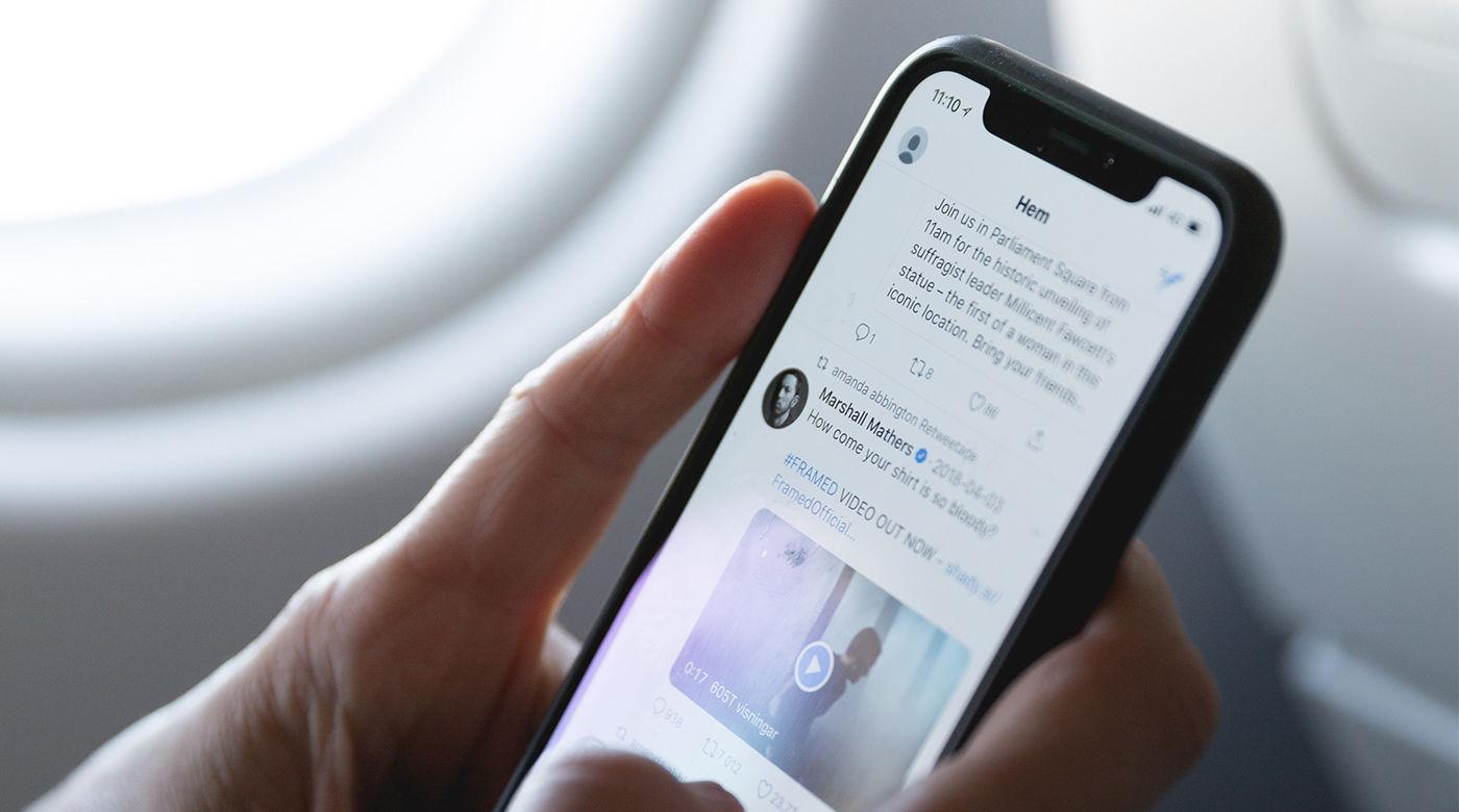 国内资讯_Twitter 改回正常时间线,微博网友急了 | 极客公园