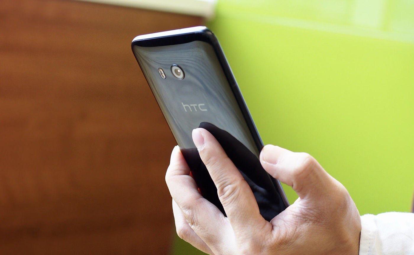 比 Pixel 拍照效果更好的 HTC U11 到底表现如