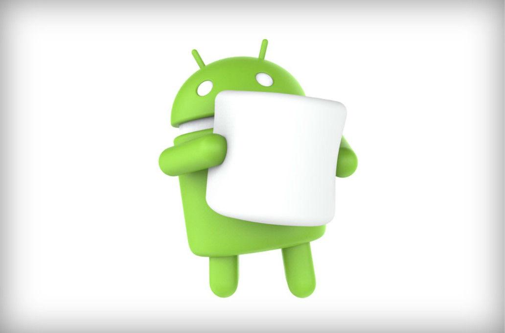 Android 6.0 来啦!这次发的是「棉花糖」 | 极客公园