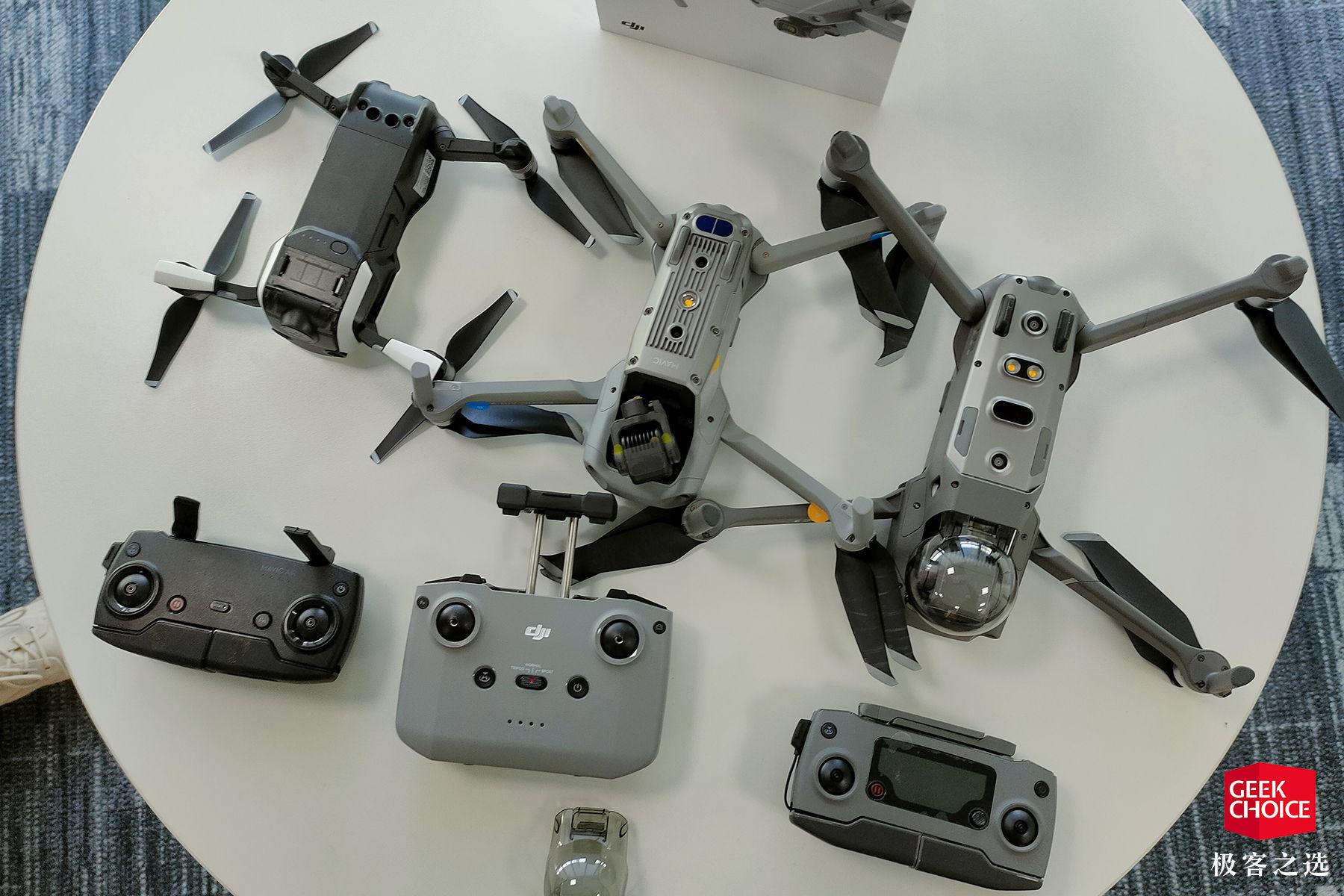 即使是菜鸟,天博体育网这款聪明的无人机也能让你变身航拍老炮 (/) 公司新闻 第5张